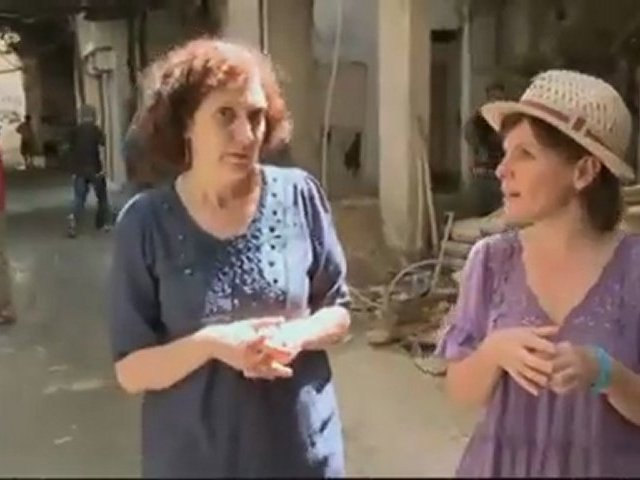 Documentaire Prochain arrêt Beyrouth (1/5)