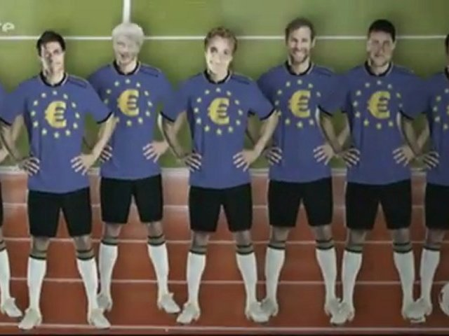 Documentaire Xenius – Quel bilan pour l'Euro ?