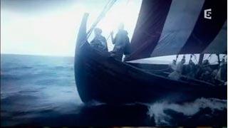 Documentaire La mystérieuse carte Viking