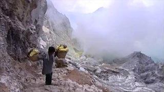Documentaire Croisière à la découverte du Monde – Indonésie, les iles volcans