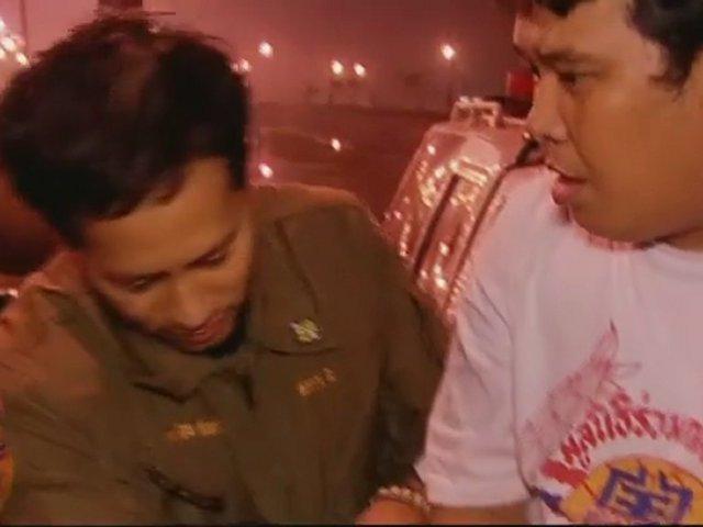 Documentaire Sauveteurs d'âmes à Bangkok