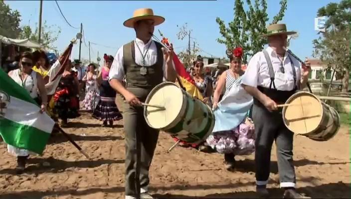 Documentaire Terre des mondes – L'Espagne