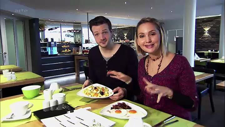 Documentaire Xenius – Un aliment est-il gras ou léger ?