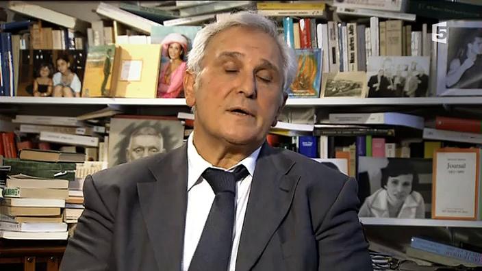 Documentaire Une histoire algérienne