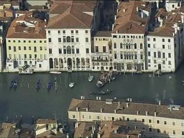 Documentaire Vues d'en haut – De Vérone à Venise