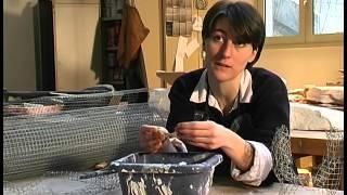 Documentaire A l'ENSAAT Ecole Supérieure Nationale des Arts et Techniques du Théâtre