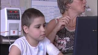 Documentaire Enfance à l'hôpital