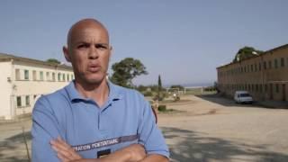 Documentaire Casabianda, des barreaux dans la tête