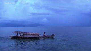 Documentaire Sulawesi, les nomades de la mer