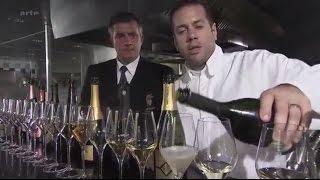 Documentaire Champagne, les bulles du désir