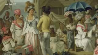 Documentaire Toussaint Louverture, le libérateur