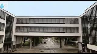 Documentaire Ecole Bauhaus d'architecture – Walter Gropius