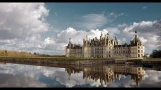 Documentaire Chambord, le château, le roi et l'architecte