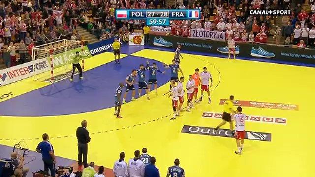 Documentaire Euro de handball
