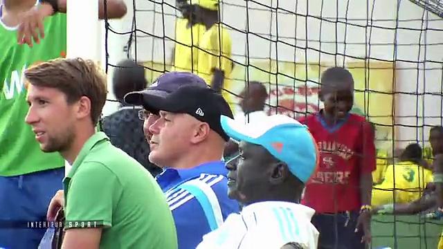 Documentaire Intérieur Sport : José Anigo
