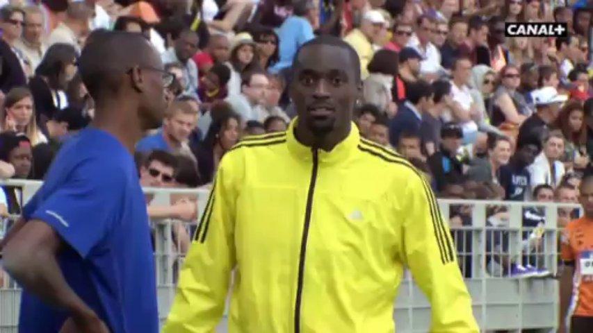 Documentaire Intérieur Sport: Teddy Tamgho