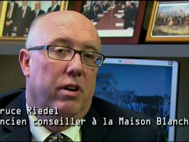 Documentaire La mystérieuse traque de Ben Laden (2/2)