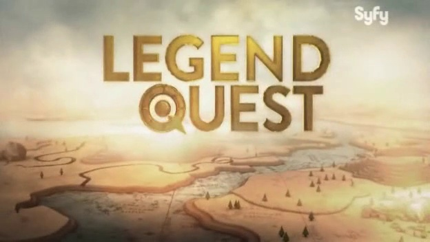 Documentaire Legend Quest – Le sceau de Salomon & les trésors de Merlin