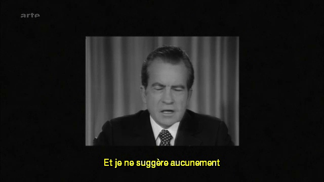 Documentaire Our Nixon