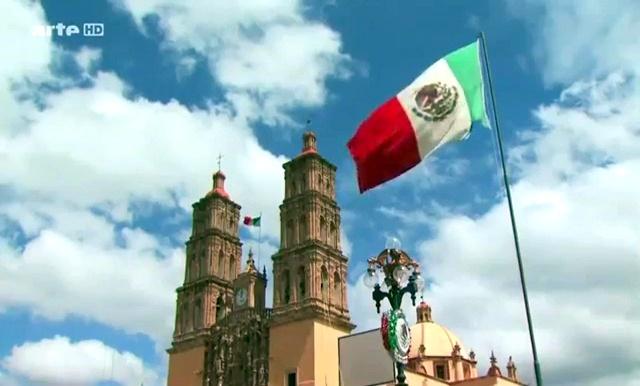 Documentaire Voyage aux Amériques – Mexique : la fête de l'indépendance