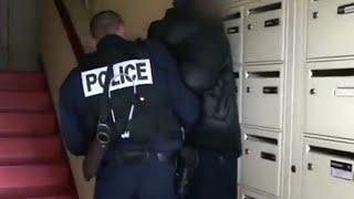 Documentaire Stups de Nanterre, à la poursuite des traficants