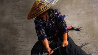 Documentaire Samouraï, histoire du Japon