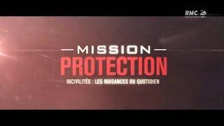 Documentaire Mission protection : Incivilités, les nuissances du quotidien