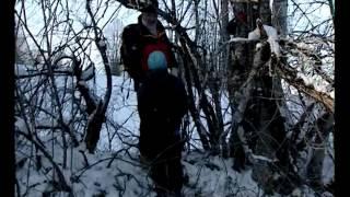 Documentaire Grandeur Nature – La nature en hiver