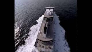 Documentaire Grandeur Nature – Les cétacés de la côte d'azur