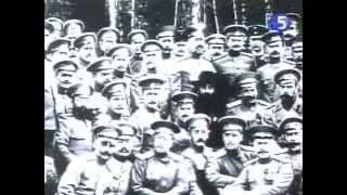 Documentaire Les grandes batailles du passé – La Marne