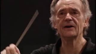 Documentaire Au milieu de l'orchestre