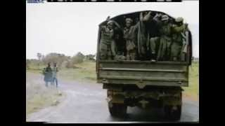 Documentaire Un génocide au nom de dieu