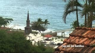 Documentaire Le Diamant en Martinique