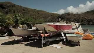 Documentaire Antilles, croisières à la découverte du monde