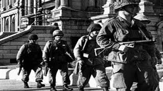 Documentaire La crise d'octobre de 1970 au Québec