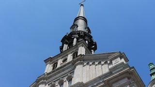 Documentaire Requiem pour une église