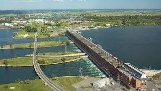 Documentaire La création d'Hydro-Québec – 14 avril 1944