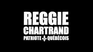 Documentaire Reggie Chartrand, patriote québécois