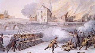 Documentaire Épopée québécoise en Amérique – 7 – Rébellion (1800-1840)