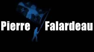 Documentaire Pierre Falardeau