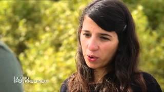Documentaire Dans les yeux d'Olivier – Je suis mon pire ennemi