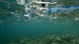 Documentaire Océans, le mystère plastique