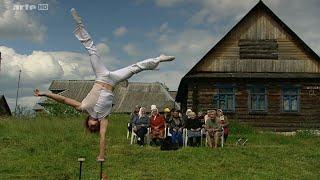 Documentaire Le cirque de Moscou en balade