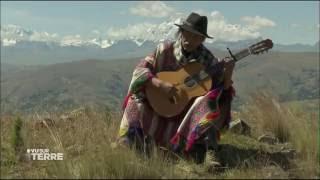 Documentaire Vu sur Terre – Pérou