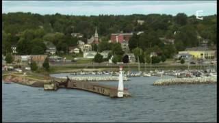 Documentaire Décollage pour l'Amerique – Le Michigan