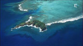 Documentaire La route du pacifique sud – Sur les traces de James Cook