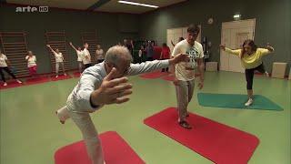 Documentaire Xenius – Comment prévenir et guérir l'ostéoporose ?