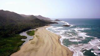 Documentaire Colombie, la magie d'un pays entre mers et montagne