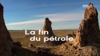 Documentaire Vu du ciel – Il était une fois la fin du pétrole