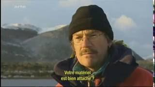 Documentaire Le géant blanc de Patagonie